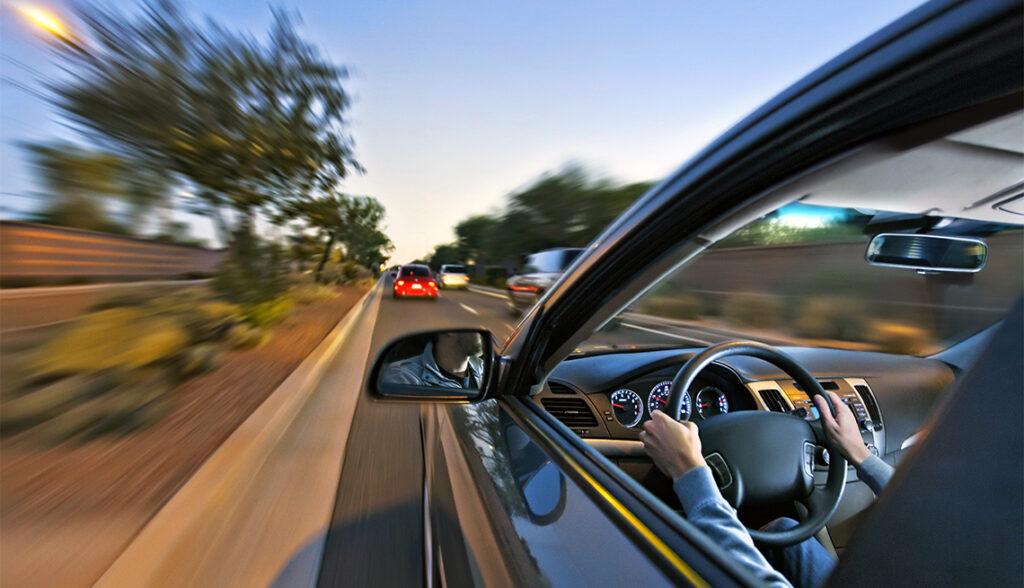 اختلال تمرکز در رانندگی با مصرف استامینوفن
