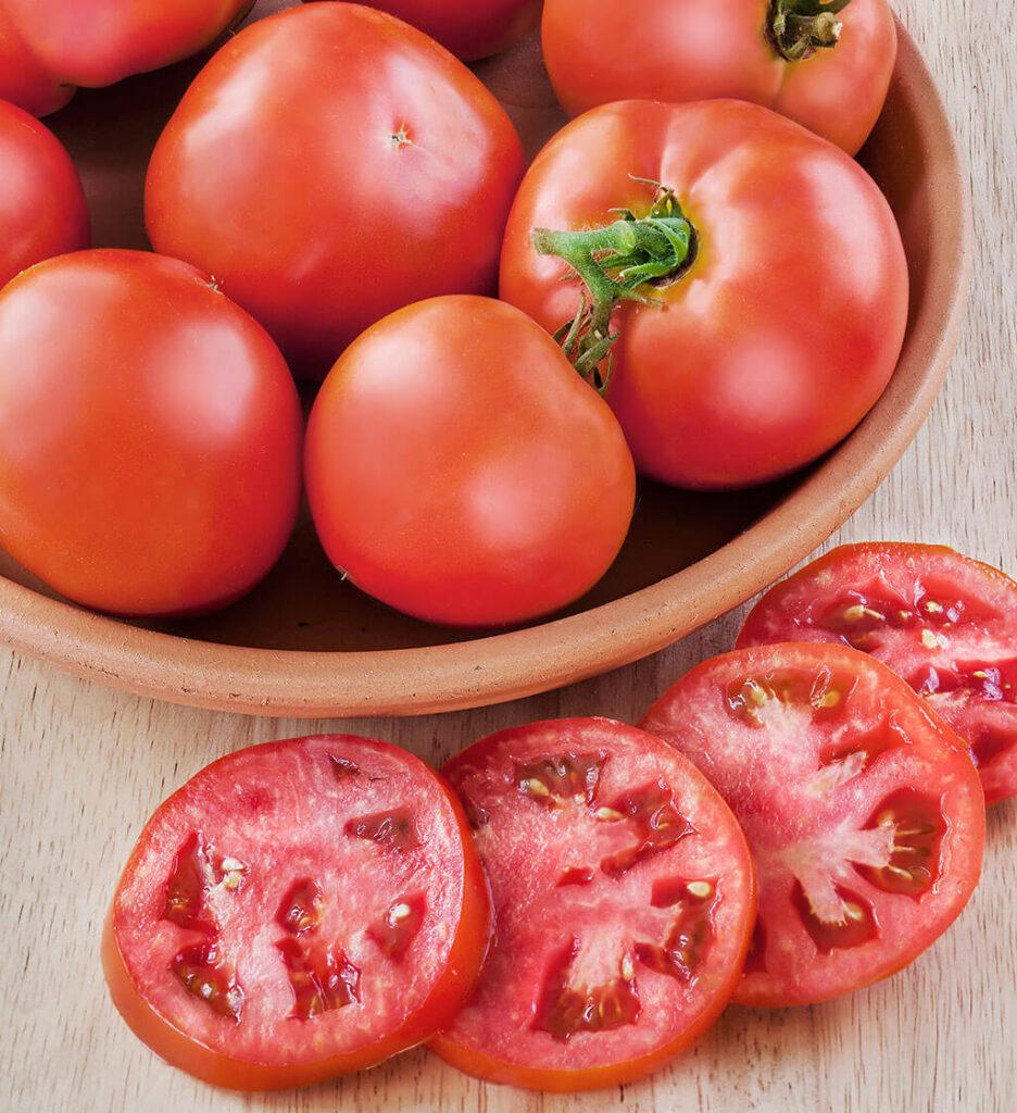 گوجه فرنگی در گرفتگی عضله