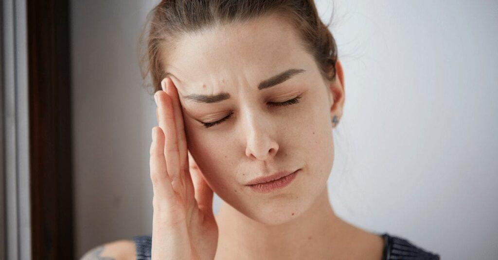 سردرد پس از بوتاکس