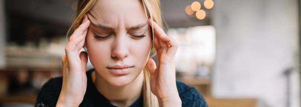 سردرد مداوم روزانه