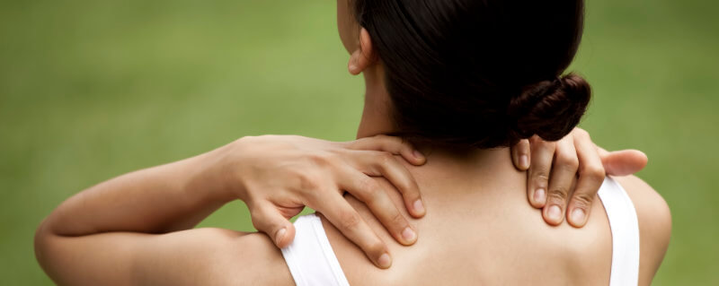 نقاط ماشه ای در سردرد و گردن درد